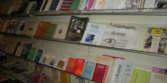 Biblioteca Centro di Documentazione e Studi delle Donne