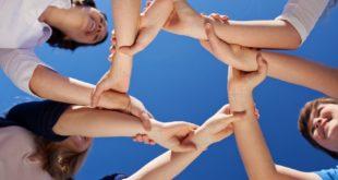 cooperazione braccia