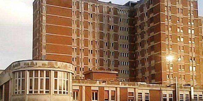ospedale san francesco