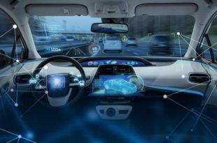 l'automobile del futuro