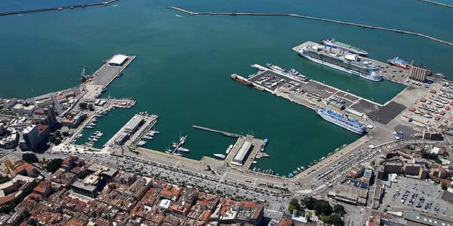 Porto di Porto Torres