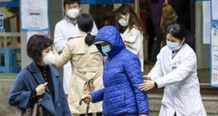 Coronavirus pazienti preccauzioni