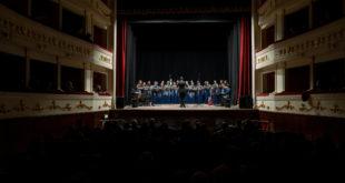 Concerto dei Nova Euphonia