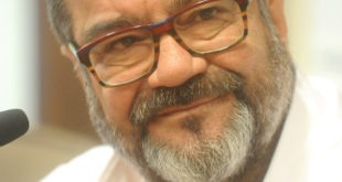 "Francesco Pannofino, presente nel cast de ""La partita""."