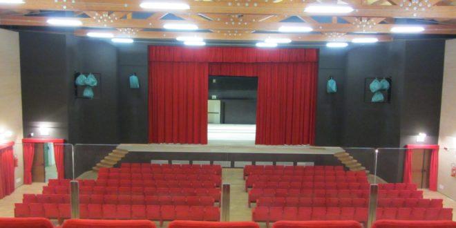 """Il Teatro di Selargius """"Si 'e Boi"""""""