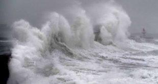 tempesta mare