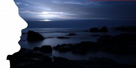 fotografia paesaggio mare