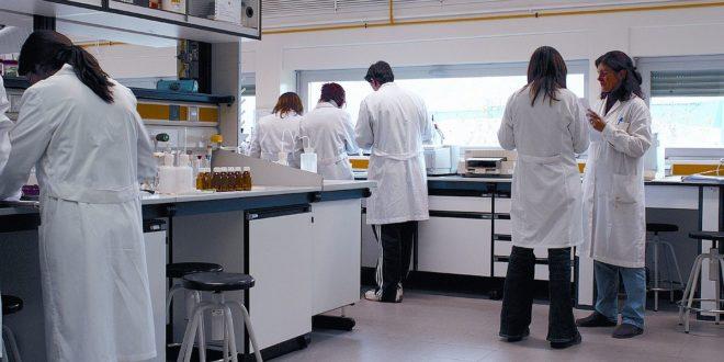 DNA scienza malattie
