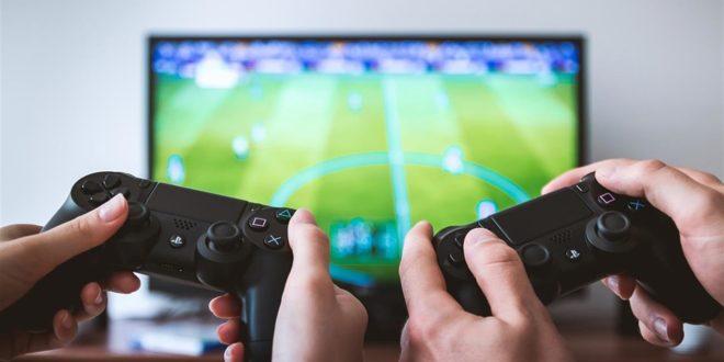 Videogiochi connessione