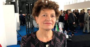 La sociologa e docente Antonietta Mazzette