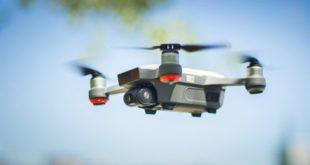 Un esempio di drone