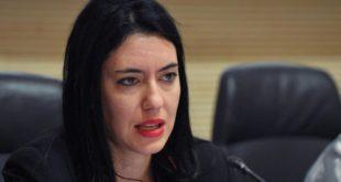 Lucia Azzolina, ministra dell'istruzione