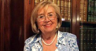 Melita Cavallo, l'autrice del libro