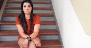 Angela Colombino, l'ideatrice del progetto
