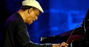 McCoy Tyner morte jazz