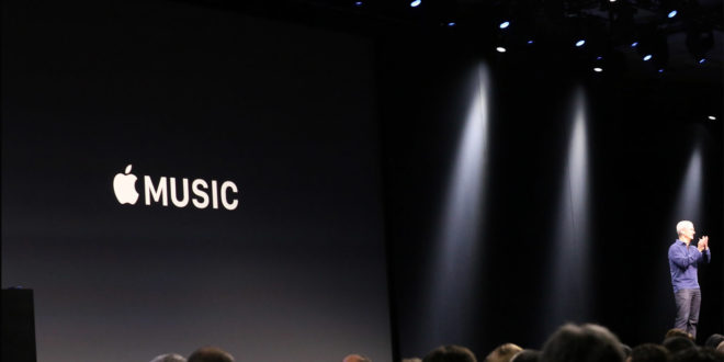 Conferenza Apple