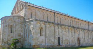 Chiesa di San Gavino, il luogo del raduno