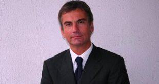 Alberto Bertolotti, presidente Confcommercio del Sud Sardegna