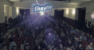 Skepto film festival Internet