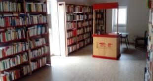 La Biblioteca Gramsciana di Villa Verde