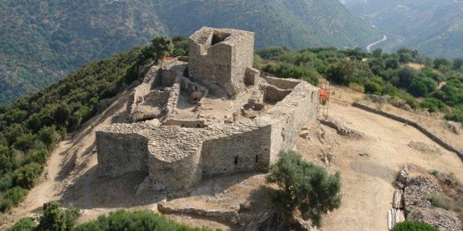 castello orgulioso