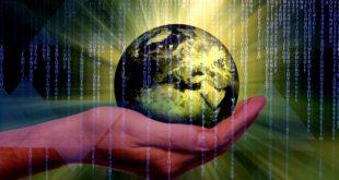 Il mondo tecnologico e l'impatto ambientale