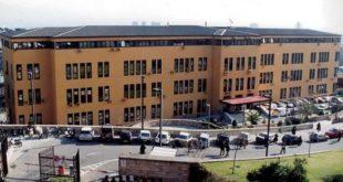 In foto una delle sedi dell'Università di Cagliari