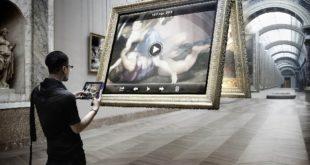 cultura musei mostre digitali