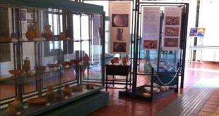 Parte del Museo e Archivio di Sinnai