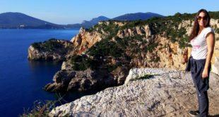 Primavera Sardegna clima