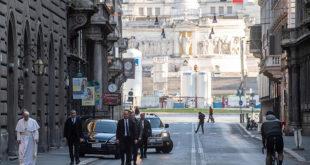 Papa Francesco città abbandonate