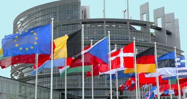 Il Parlamento di Bruxelles
