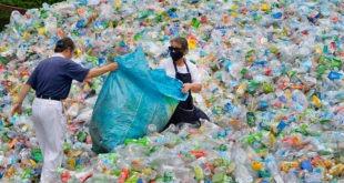 italiani plastica riciclo