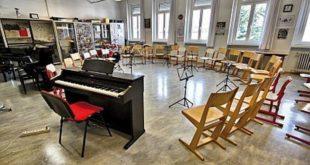 La Scuola Civica di Musica, Cagliari