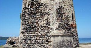 La Torre di Marceddì