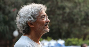 Habib Ayeb cinema Cagliari Tunisia