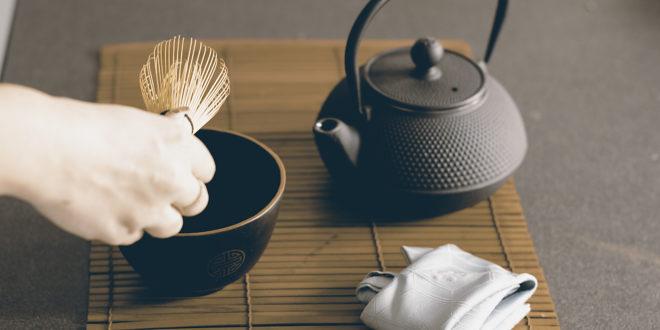 Tè sardo cinese