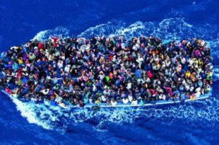 Barbone profughi