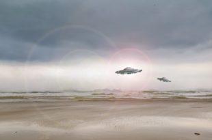 ufo pentagono