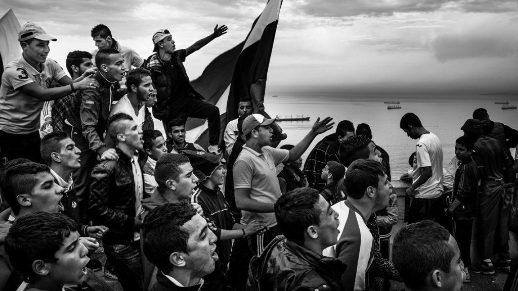 Foto della serie vincitrice del World Press Photo Story of the Year La protesta in Sudan e le altre foto premiate al World Press Photo 2020