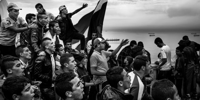 World Press Photo Story of the Year