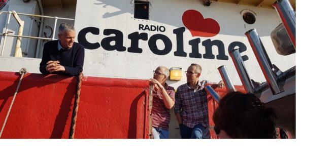 I love radio caroline