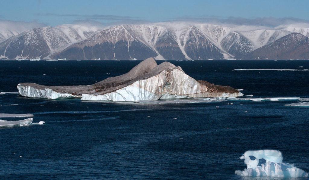 L'allarme degli scienziati: entro il 2050 l'Artico potrebbe ritrovarsi senza ghiaccio durante l'estate.
