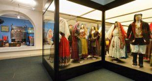 Alcuni costumi dell'Istituto superiore regionale etnografico di Nuoro