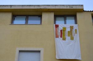 La rivoluzione del filo rosso opera La rivoluzione del filo rosso: il 28 aprile anche in Sardegna
