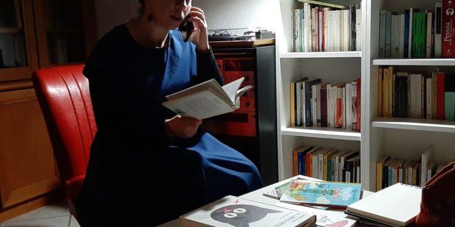 Monica Corimbi