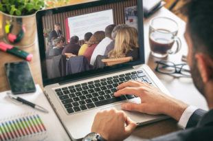 webinar Service learning