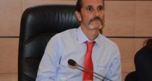 Sean Wheeler, il sindaco di Porto Torres