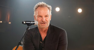 sting canzone