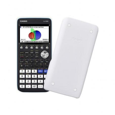 L'unico strumento necessario è la calcolatrice CASIO FX-CG50.
